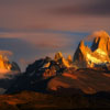 FITZ ROY AND CERRO TORRE